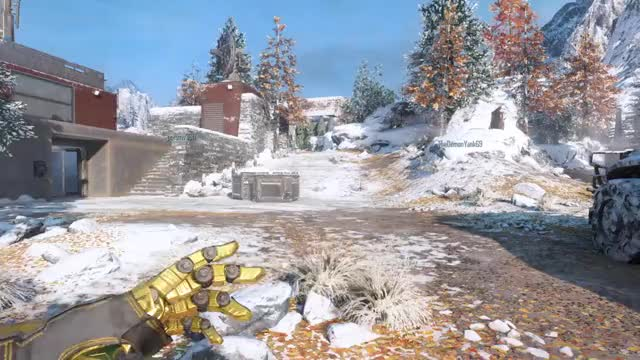 Watch and share Black Ops 3 GIFs and Prlxgaming GIFs by count_blorgulax on Gfycat