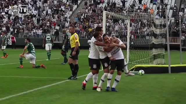 Watch and share Corinthians Ao Vivo GIFs and Gol Do Corinthians GIFs on Gfycat