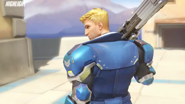Watch soldier 19-04-04 21-59-24 GIF on Gfycat. Discover more highlight, overwatch GIFs on Gfycat