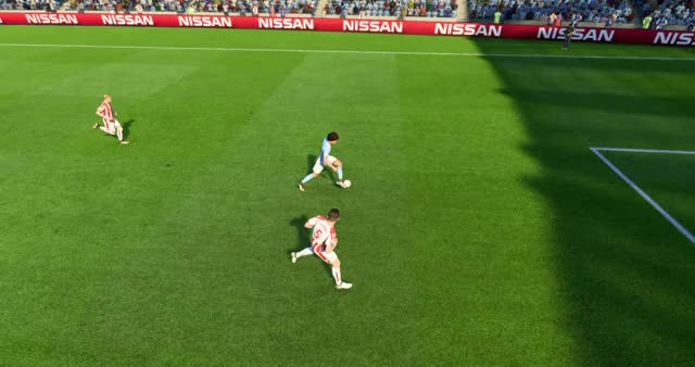 Watch FIFA 18 2018.08.24 - 02.41.32.04.DVR GIF by AISIMON (@xaisix) on Gfycat. Discover more fifa18 GIFs on Gfycat