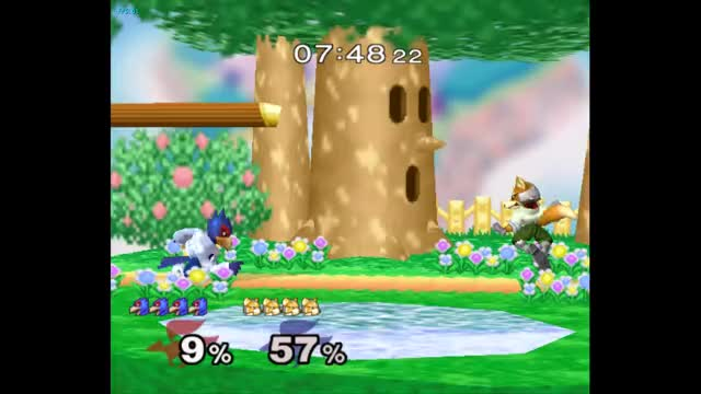 Watch and share Super Smash Bros GIFs and Smashgifs GIFs by whistlecube on Gfycat