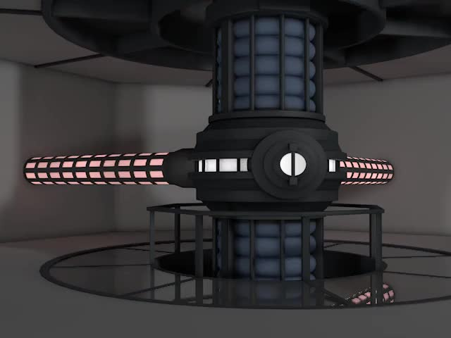 Watch and share Warp Core Loop V0.1 GIFs on Gfycat