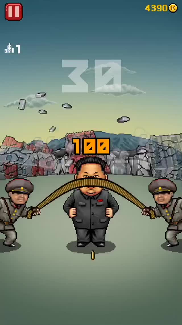 Watch and share North Korea GIFs and Kim Jong Un GIFs by Maso Lin on Gfycat