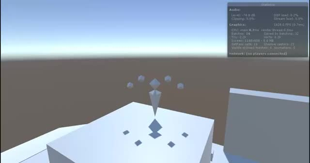 Watch models and more lerp GIF by @ringating on Gfycat. Discover more unity, unity3d GIFs on Gfycat