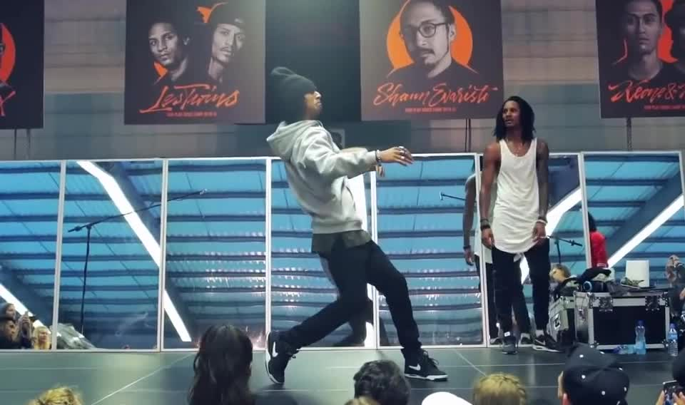 GIF Brewery, hip-hop-2017---les-twins-vs-fik-shun-and-dytto---best-dance-, Hip hop les twins GIFs