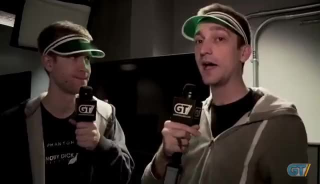 Watch and share Final Bets - E3 2014 GIFs on Gfycat