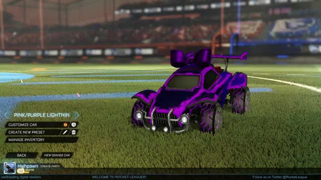 Watch and share Purple Lightning GIFs on Gfycat