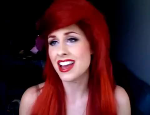 Watch she got errytin GIF on Gfycat. Discover more Ariel, Traci Hines GIFs on Gfycat