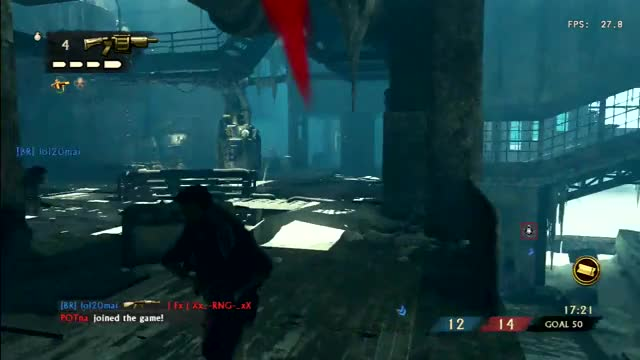 Watch and share Uncharted 3 Hack GIFs and Qamartheone GIFs on Gfycat