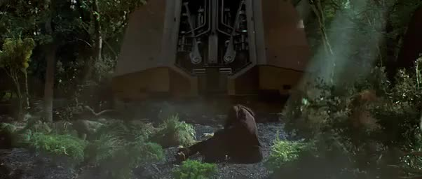 Watch [Theory] Jar Jar Binks was a trained Force user, knowing Sith collaborator, and will play a central role in The Force Awakens (reddit) GIF on Gfycat. Discover more DarthJarJar, StarWars GIFs on Gfycat