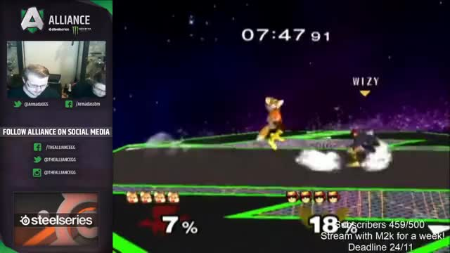 Watch and share Captain Falcon GIFs and Wizzrobe GIFs on Gfycat