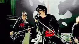 Watch and share My Chemical Romance GIFs and Mcredit GIFs on Gfycat