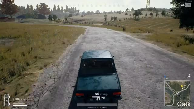 Watch PUBG has good collision physics GIF on Gfycat. Discover more GamePhysics, gaming, gifs GIFs on Gfycat