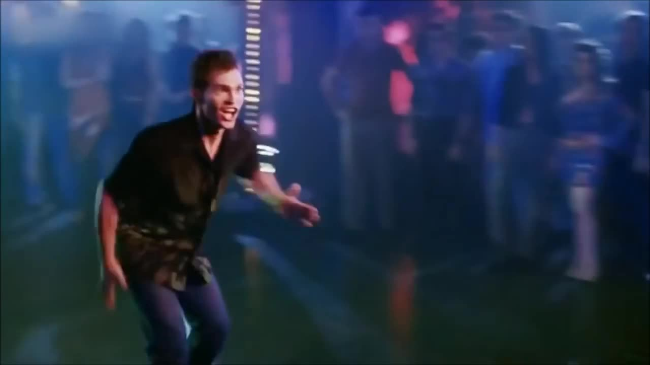 Can't Stop the Feeling, GIF Brewery, Justin Timberlake, Sean William Scott, Can't Stop the Feeling GIFs