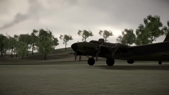 Watch B17Dawn GIF by HOT TIN CAT (@jezbot404) on Gfycat. Discover more Aeroplane, Airstrip, Attack, B17, Bomber, British, Dawn Run, Flying Fortress, Maya, Raid, Runway, Squadron, Substance, Take Off, Unity3D, War, ww2 GIFs on Gfycat