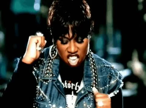Watch and share Missy Elliot GIFs and Celebs GIFs on Gfycat