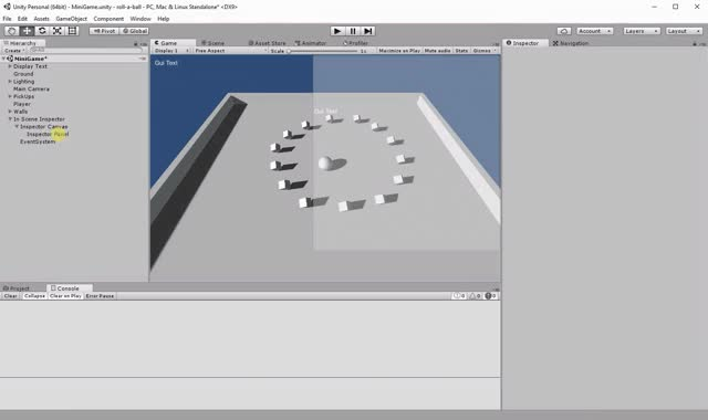 Watch In Scene Inspector for Unity GIF on Gfycat. Discover more gamedev, unity3d GIFs on Gfycat