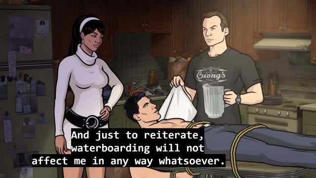 Watch and share Lazy Archer GIFs by MrSenseOfReason on Gfycat