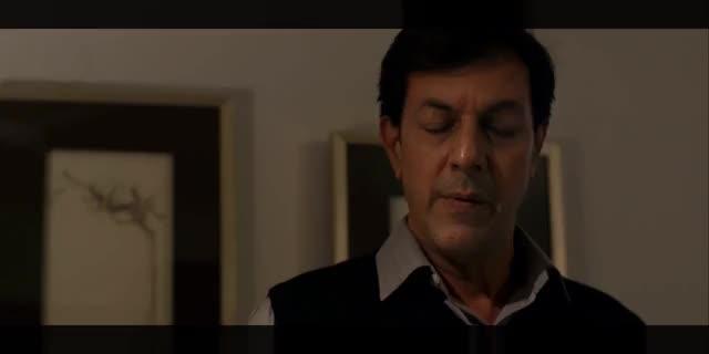 Watch and share MANTRA Official Trailer   Rajat Kapoor   Kalki Koechlin   Nicholas Kharkongar   March 17 GIFs on Gfycat