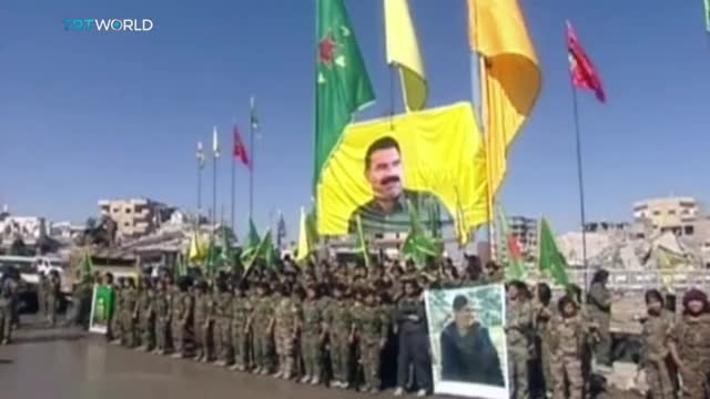 Watch and share Pkk Leader GIFs and Trt World GIFs on Gfycat