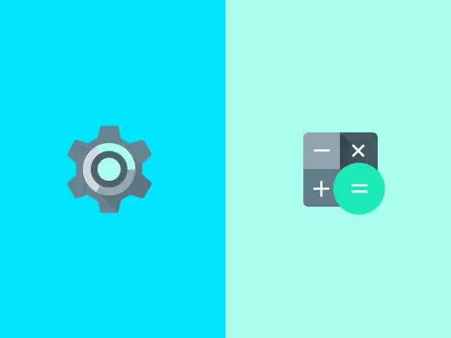 Watch and share Animations UI Et Web Design 30 Créations En Mouvement GIFs on Gfycat