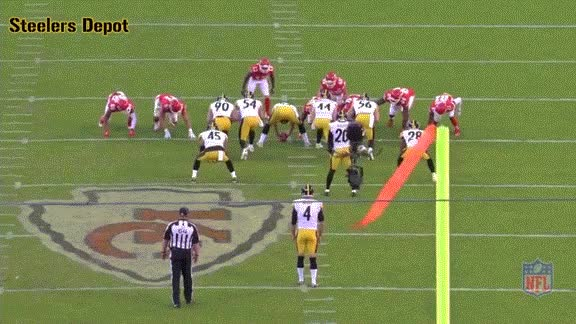 Watch and share Punt-chiefs-3.gif GIFs on Gfycat