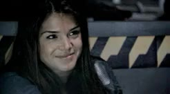 Watch and share Octavia Blake GIFs and The100daily GIFs on Gfycat