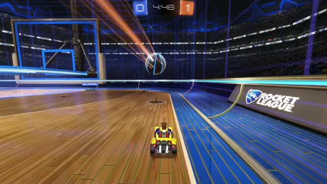 Watch and share Rocket League GIFs by kaarits on Gfycat