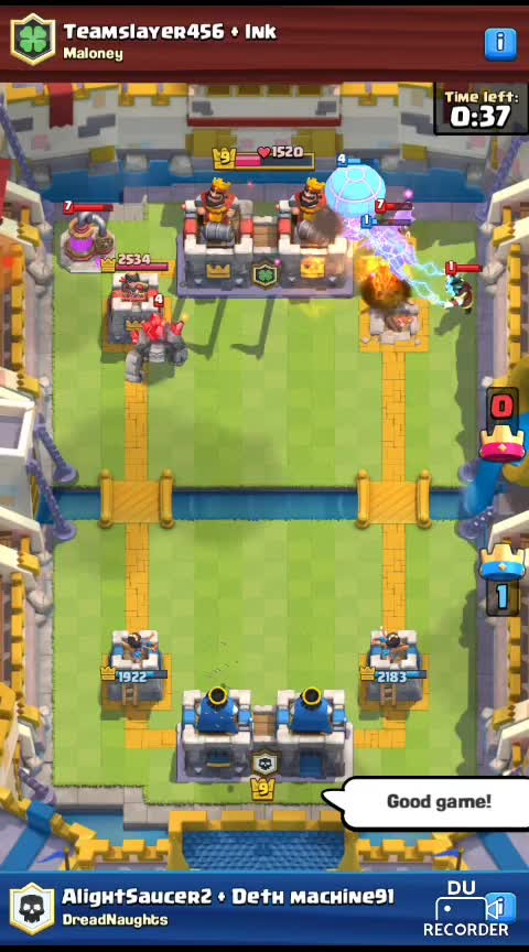 Watch and share Clash Royale GIFs and Clashroyale GIFs by Noah on Gfycat