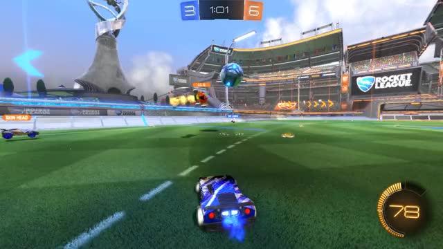 Goal 10: Primal | arco
