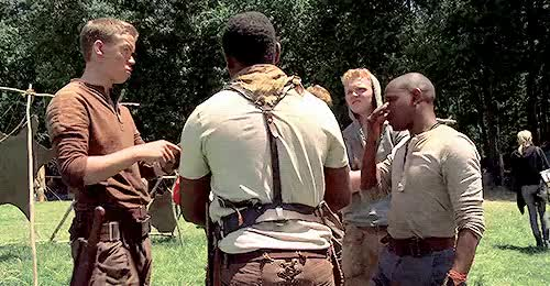 Watch will poulter, dexter darden, joe adler andaml ameen in the b GIF on Gfycat. Discover more aml ameen, dexter darden, g: aml ameen, g: behind the scenes, g: dexter darden, g: joe adler, g: the maze runner cast, g: will poulter, joe adler, mazerun, my:edit, my:gifs, tmrcastedit, will poulter GIFs on Gfycat