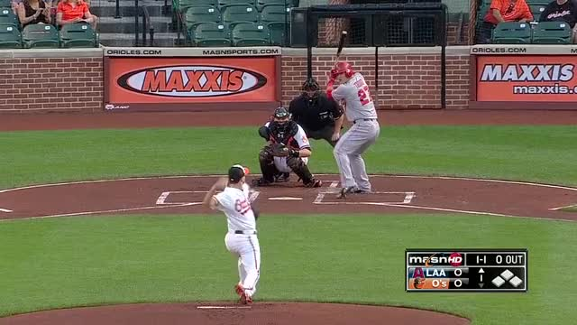 Watch and share Machado's Diving Play GIFs on Gfycat