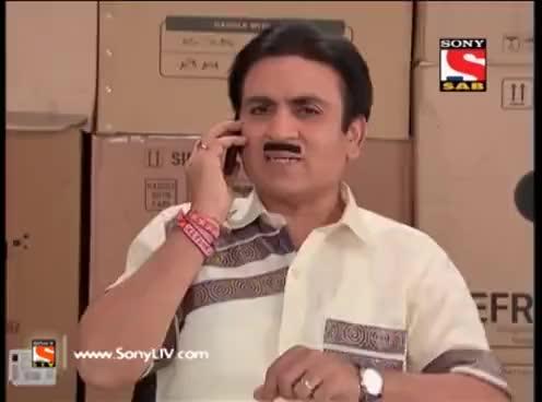 Taarak Mehta Ka Ooltah Chashmah - तारक मेहता - Episode 1705 - 29th June, 2015