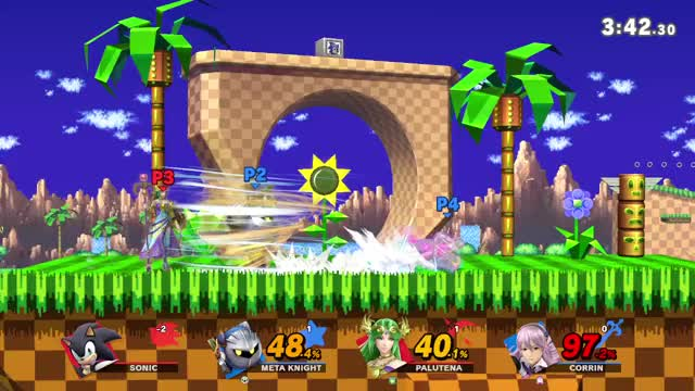 Watch and share Super Smash Bros GIFs and Ssbu GIFs by MrSneaky on Gfycat