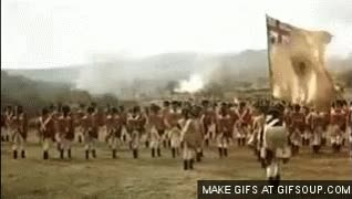 Watch and share Redcoats GIFs on Gfycat
