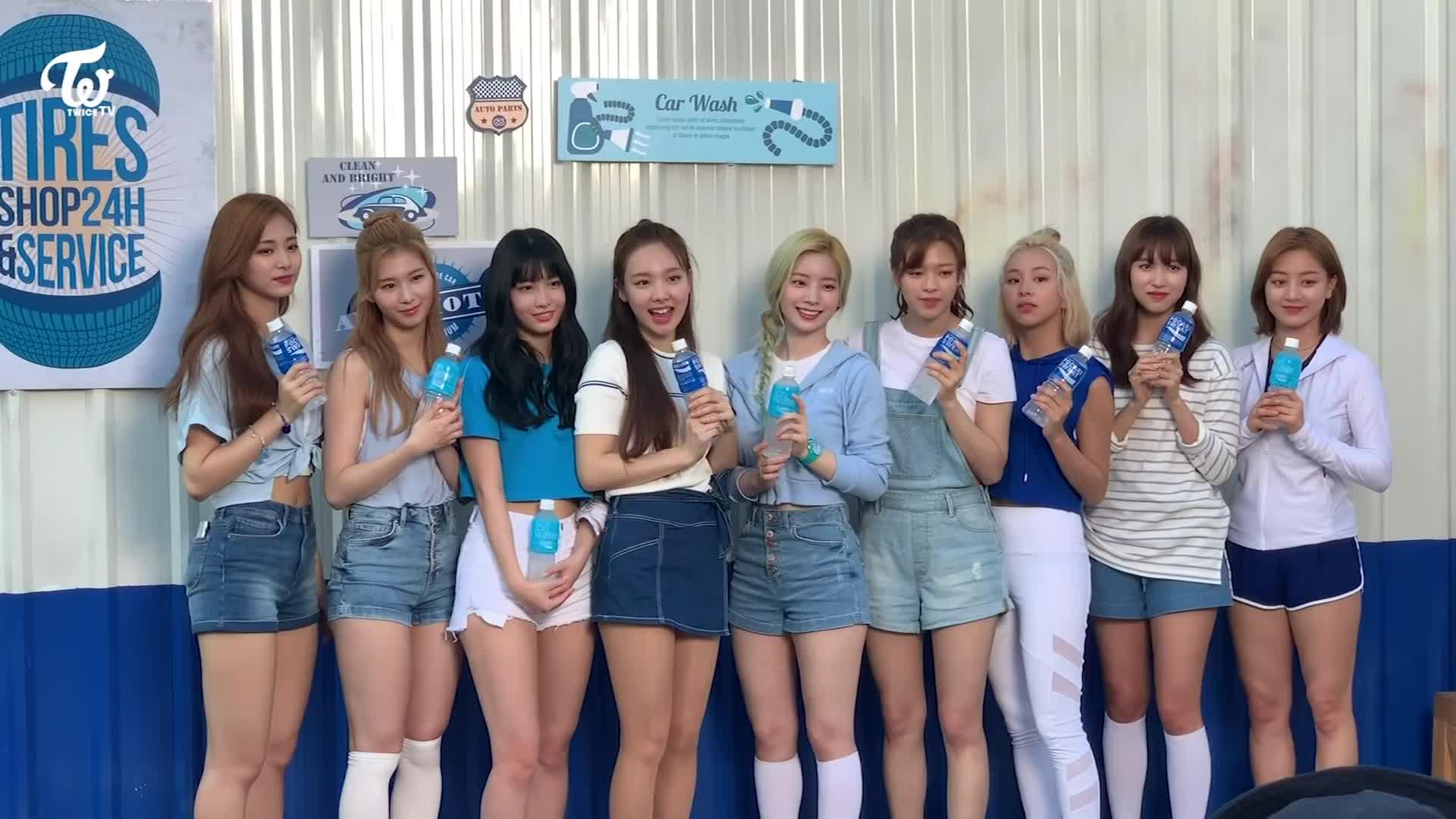 celebs, dahyun, jihyo, kpop, sana, twice, TWICE GIFs