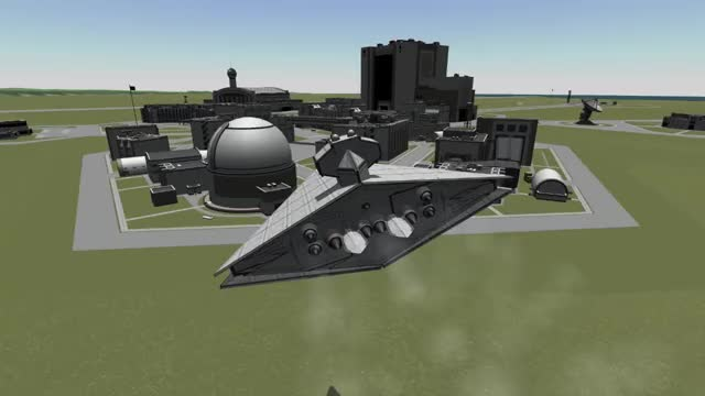 Watch and share Star Destroyer Stunts GIFs on Gfycat