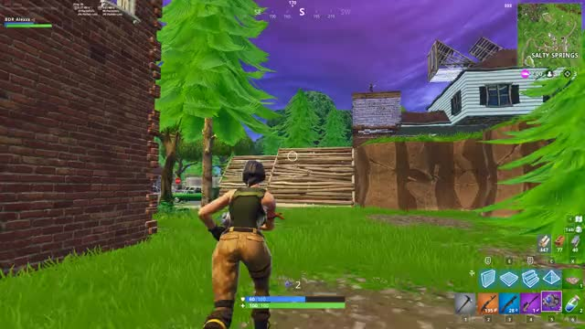 Watch Fortnite GIF by Alexxx (@alexxx5570) on Gfycat. Discover more 100, Clean, PumpShotgun GIFs on Gfycat