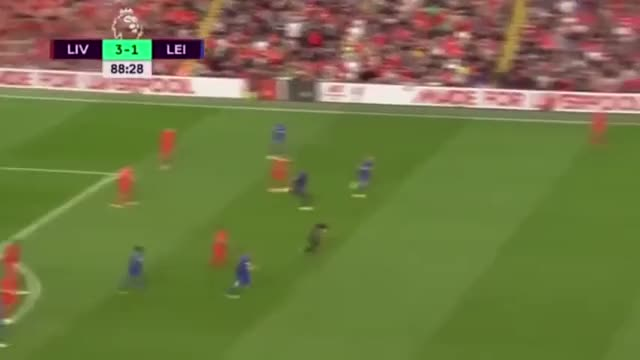 Watch and share Firmino 2 GIFs by srijan213 on Gfycat
