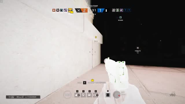 Watch and share Rainbow6 GIFs and Glitch GIFs by tachanka-chan on Gfycat