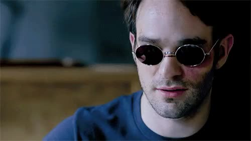 Watch dare GIF on Gfycat. Discover more 1k, 2k, I want to pinch his cheeks, and boop his nose, charlie cox, charliecoxedit, daredevil, daredeviledit, gif, how dare you be so cute, matt murdock, mattmurdockedit, my gifs, so badly GIFs on Gfycat