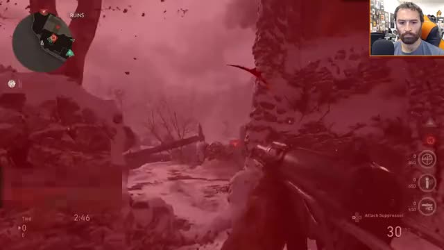 Watch Peake COD WW2 Gameplay GIF on Gfycat. Discover more related GIFs on Gfycat
