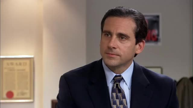 Watch and share Steve Carell GIFs and The Office GIFs by efitz11 on Gfycat