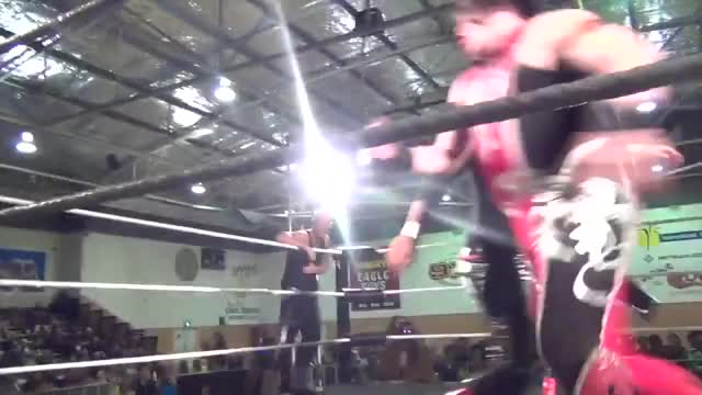 Watch Karma GIF by Blaze Inferno (@metaknightxprophets) on Gfycat. Discover more AAW, Jesus Rodriguez, Ricardo Rodriguez, Scotty 2 Hotty, WWE GIFs on Gfycat