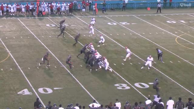 Watch and share Marquise Interception 2 GIFs by joecleezy3000 on Gfycat