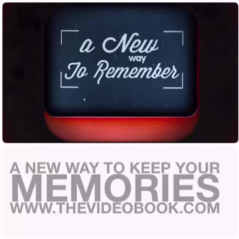 #thevideobook #app #memories GIFs