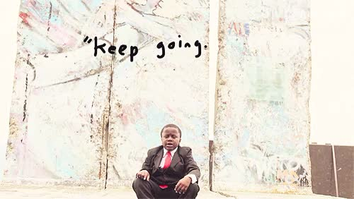 Watch and share Kid President GIFs on Gfycat