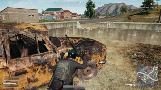 Watch and share Pubg GIFs by Modinic on Gfycat