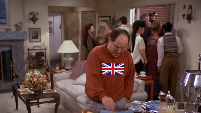 Watch A new contender has emerged. GIF by @boschone on Gfycat. Discover more America, Jason Alexander, Jerry Seinfeld, Seinfeld, South Korea, Trump, United Kingdom GIFs on Gfycat