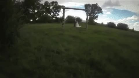 Watch and share Marriage GIFs and Drone GIFs on Gfycat